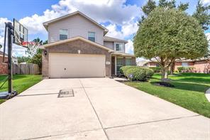 Houston Home at 5211 Whitebridge Lane Katy , TX , 77449-7703 For Sale