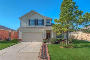 21715 Willow Spur Court, Tomball, TX 77375