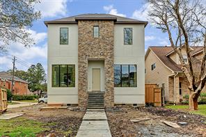 Houston Home at 4340 Vivian Street Bellaire , TX , 77401-5629 For Sale