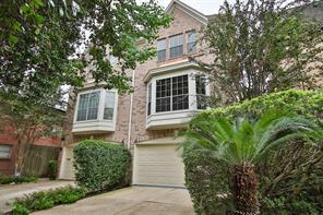 Houston Home at 1810 Elmen Street Houston , TX , 77019-5704 For Sale
