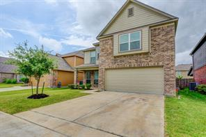 3323 Thicket Path Way, Katy, TX 77493