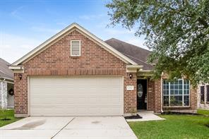 Houston Home at 12110 Glen Crossing Circle Humble , TX , 77346-4477 For Sale