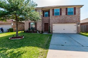 Houston Home at 8711 Highlands Xing Crossing Highlands , TX , 77562-2259 For Sale