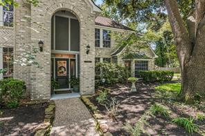 Houston Home at 2902 Deer Hollow Drive Kingwood , TX , 77345-1308 For Sale
