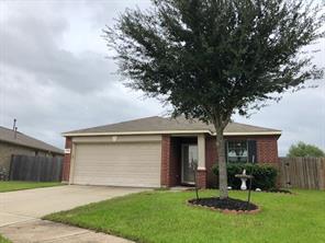 Houston Home at 21302 Bandera Ranch Lane Katy , TX , 77449-5353 For Sale