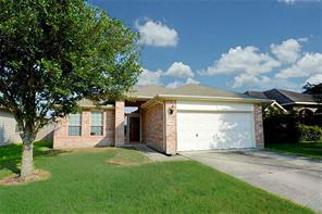Houston Home at 7434 Oakwood Canyon Drive Cypress , TX , 77433-2044 For Sale