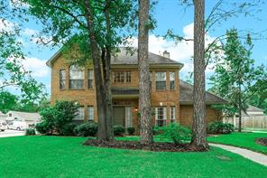 Houston Home at 203 Pine Manor Drive Conroe , TX , 77385-9061 For Sale