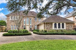 Houston Home at 1315 Sugar Creek Boulevard Sugar Land , TX , 77478-3927 For Sale