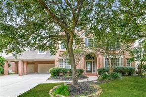 Houston Home at 5714 Oakmoss Trail Spring , TX , 77379-2570 For Sale