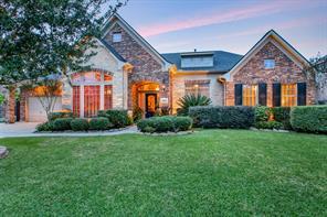 20126 Rose Dawn Lane, Spring, TX 77379