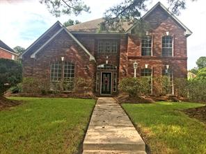 Houston Home at 4415 Pine Breeze Drive Houston , TX , 77345-1241 For Sale