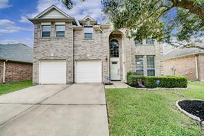 Houston Home at 7503 Bull Creek Road Road Houston                           , TX                           , 77095-3311 For Sale