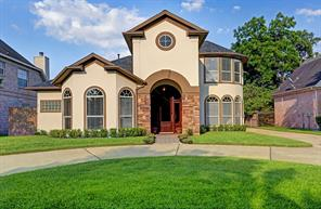 Houston Home at 6 Azalea Trail Lane Bellaire , TX , 77401-5000 For Sale