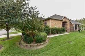 Houston Home at 1240 Riviera Circle Pearland , TX , 77581-5340 For Sale