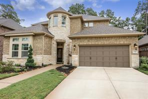Houston Home at 17310 Blanton Forest Drive Humble , TX , 77346-3924 For Sale