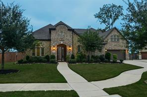 4610 Ravensthorpe Court, Sugar Land, TX 77479
