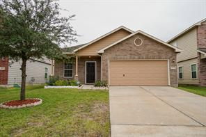 Houston Home at 3410 Afton Forest Lane Katy , TX , 77449-4766 For Sale
