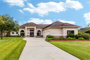 Houston Home at 4310 Wentworth Drive Fulshear , TX , 77441-4288 For Sale