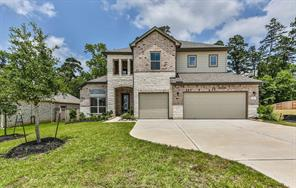 Houston Home at 327 Black Walnut Court Conroe , TX , 77304 For Sale