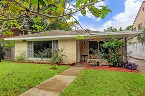 Houston Home at 2250 Southgate Boulevard Houston , TX , 77030-1121 For Sale