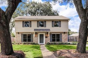Houston Home at 13838 Britoak Lane Houston , TX , 77079-3333 For Sale