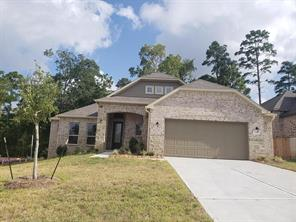 Houston Home at 323 Black Walnut Court Conroe , TX , 77304 For Sale