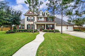 Houston Home at 2312 Leslies Court Friendswood , TX , 77546-5557 For Sale