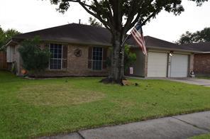 Houston Home at 3803 Aspen Drive La Porte , TX , 77571-4321 For Sale