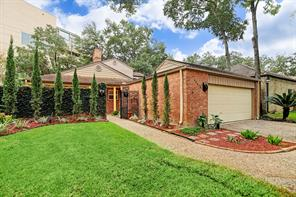 Houston Home at 15610 Whitewater Lane Houston                           , TX                           , 77079-2534 For Sale
