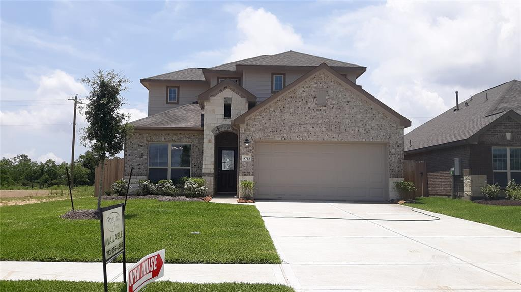 8713 Explorer Drive, Texas City, TX 77591