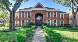 Houston Home at 15903 Redwood Place Drive Houston , TX , 77079-5071 For Sale