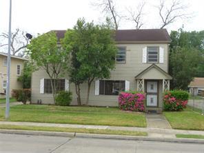 Houston Home at 3444 Blodgett Street Houston                           , TX                           , 77004-6307 For Sale