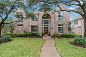 Houston Home at 22118 Glen Arden Lane Katy , TX , 77450-7617 For Sale