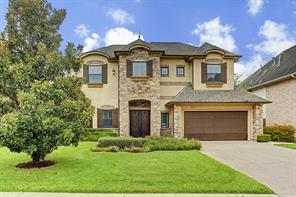 Houston Home at 4812 Wedgewood Drive Bellaire , TX , 77401-2830 For Sale
