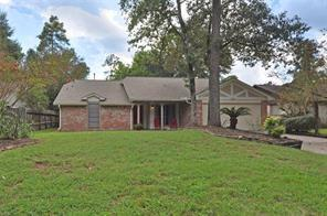 Houston Home at 2022 Fir Springs Drive Kingwood , TX , 77339-1702 For Sale