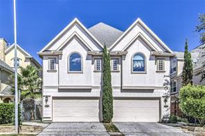 Houston Home at 5512 Hidalgo Road Houston                           , TX                           , 77056-6213 For Sale