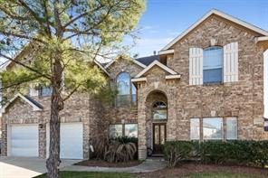 Houston Home at 23407 Arbor Cove Court Richmond , TX , 77407-6448 For Sale