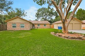 Houston Home at 5620 Longshadow Drive Dickinson , TX , 77539-6749 For Sale