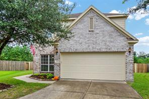 Houston Home at 22526 Hamlet Park Court Spring , TX , 77373-6582 For Sale