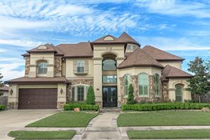 Houston Home at 27806 Stonehurst Lane Katy , TX , 77494-4021 For Sale