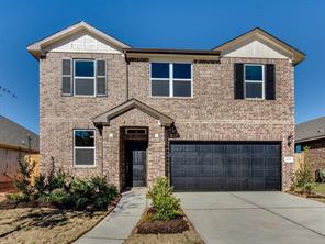 Houston Home at 6735 Barrington Creek Trace Katy , TX , 77493 For Sale
