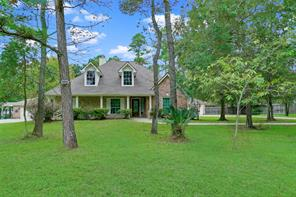 Houston Home at 12710 Winchester Court Magnolia , TX , 77354-4937 For Sale