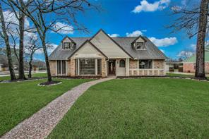 Houston Home at 1726 Elk River Road Houston                           , TX                           , 77090-1828 For Sale