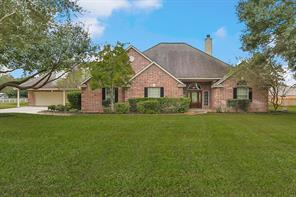 Houston Home at 25315 Hufsmith Cemetery Road Tomball , TX , 77375-2588 For Sale