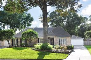 Houston Home at 3111 Manor Grove Drive Kingwood , TX , 77345-1269 For Sale