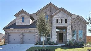 Houston Home at 13608 Aspen Ridge Lane Pearland , TX , 77584 For Sale
