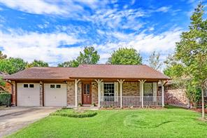 Houston Home at 431 Woodrail Drive Webster , TX , 77598-2522 For Sale