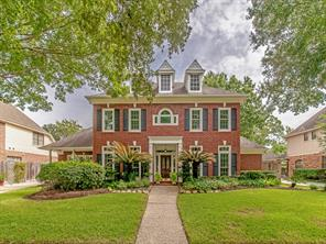Houston Home at 16006 Manor Square Drive Houston , TX , 77062-4732 For Sale