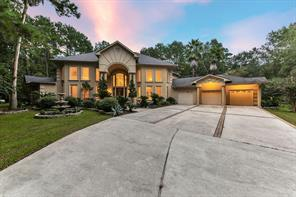 Houston Home at 33226 Magnolia Circle Magnolia , TX , 77354-1523 For Sale
