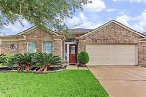Houston Home at 20547 Upland Fair Lane Katy , TX , 77449-2091 For Sale